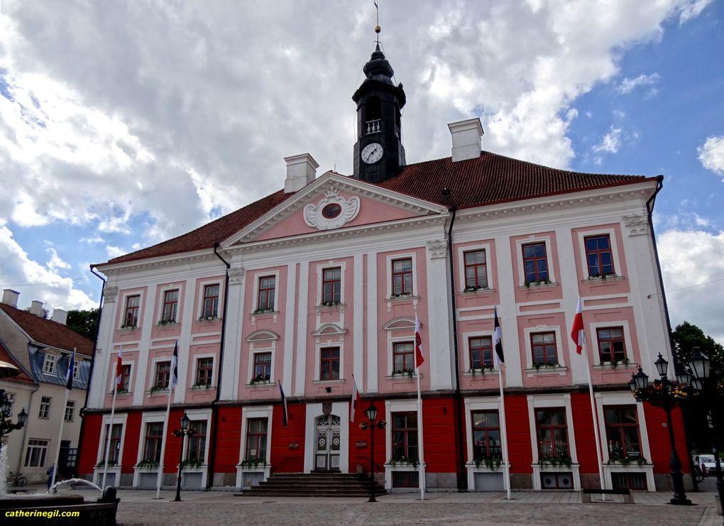 Album - Estonie--cascades-de-Jagla--Palmse-et-Tartu