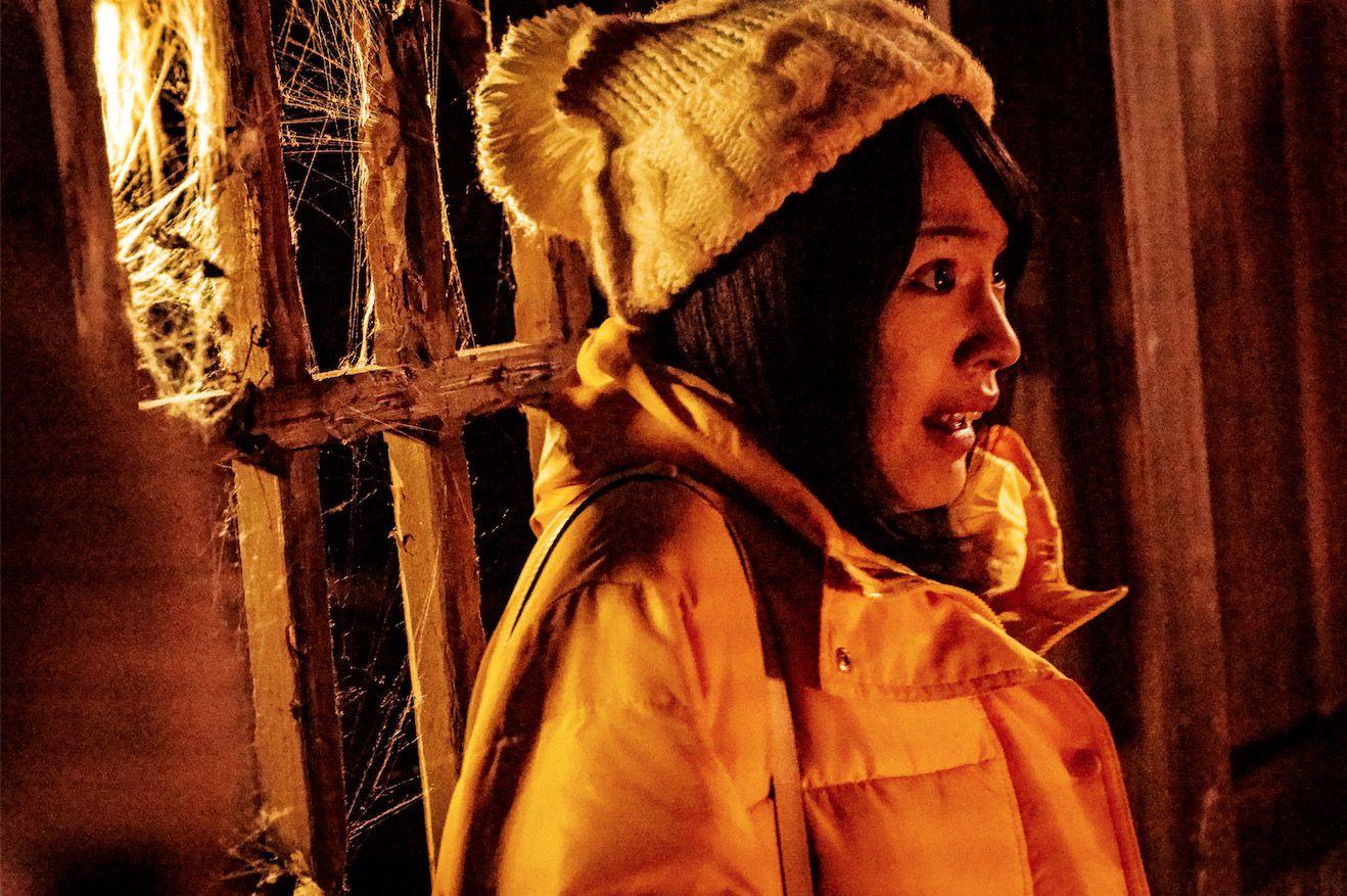 [Rattrapage] Inunaki : Le Village oublié (2020)