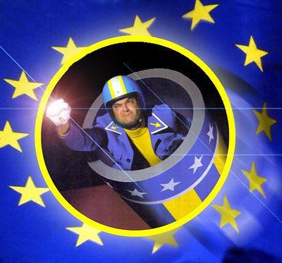 """Estar o no estar """"EURO"""" IS THE QUESTION"""