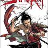 Fiche n° 540 : L'île sans nom (Samurai 5) de Di Giorgio et Genêt