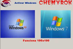 Activar Windows-xp-7