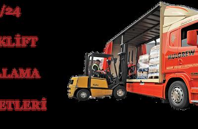Beşiktaş Kiralık Forklift 0541 945 32 25