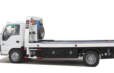 Finding the Right Towing Company for Road Assistance