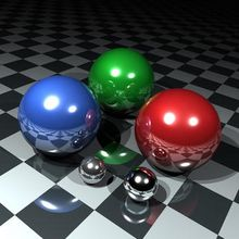 Light 3D version 1.0 available