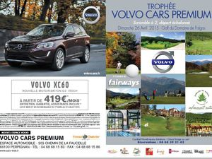 Compétition Fairways / Volvo Cars Premium