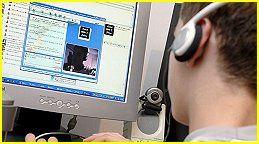 France : la vie privée des enfants sur Internet insuffisamment protégée