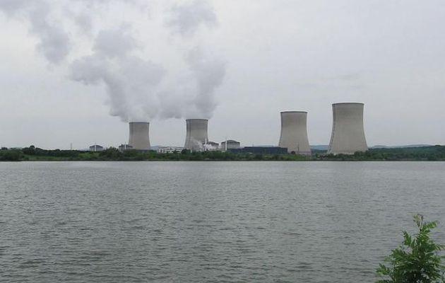 Six nouveaux réacteurs EPR !