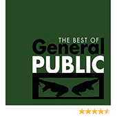 The Best Of General Public