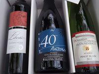 Gateau au Pinot Blanc d'Alsace  VineaBox