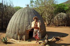 Imágenes de Swazilandia.- El Muni.