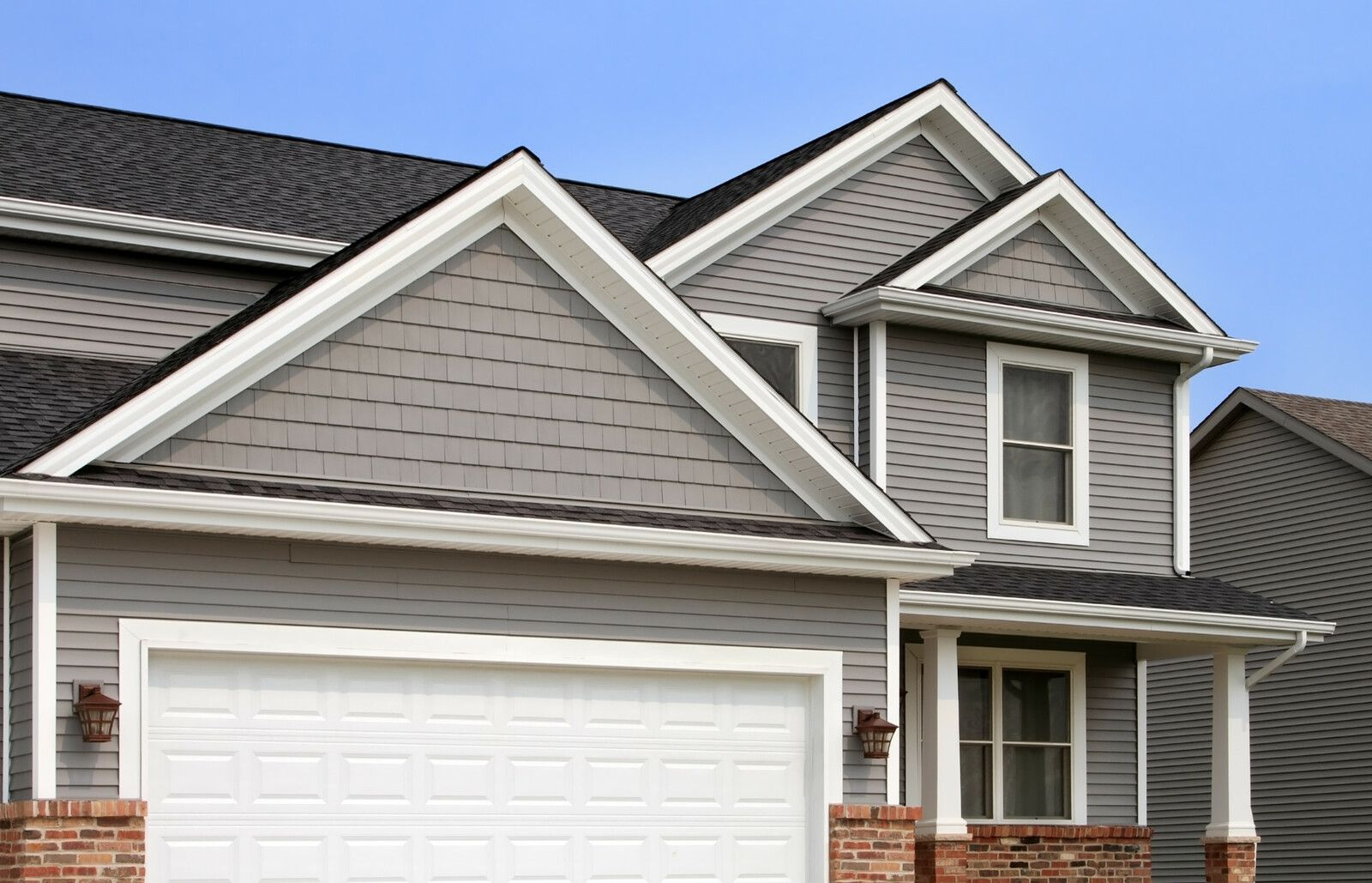Siding Repair Service Solutions and Parts