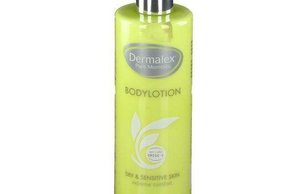 Body lotion c est quoi