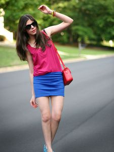 Colorblock to the Max!