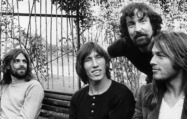 Pink Floyd - Fearless