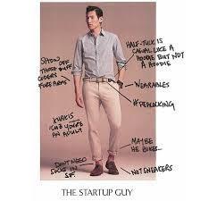 Remanguen los pantalones y tiren a la basura sus calcetines para estar más cerca de sus metas laborales.