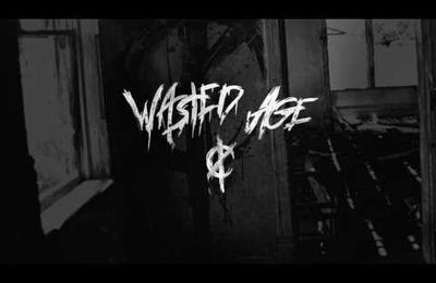 "Nouvelle chanson de WE CAME AS ROMANS ""Wasted Age"""