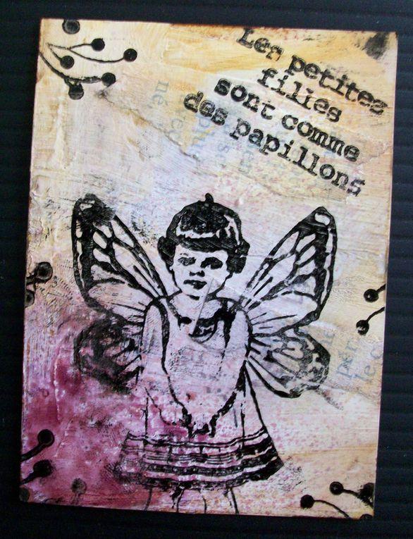 Album - atc-et-skinnies-cards