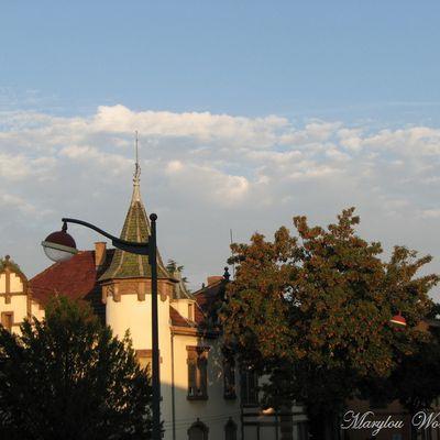 Ciel d'Alsace 474