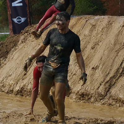 The Mud Day Bretagne 2016