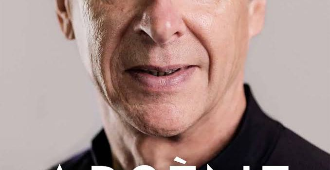 "Arsène Wenger: ""Getting old is no weakling business"""