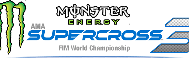 [ACTUALITE] MONSTER ENERGY SUPERCROSS – THE OFFICIAL VIDEOGAME 3 - LE NOUVEAU TRAILER VIDEO