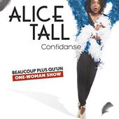 Alice Tall dans Confidanse
