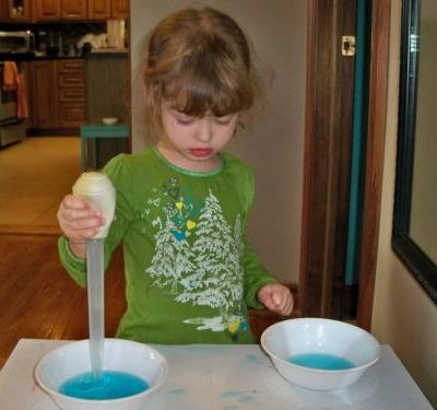 DIY Montessori-Inspired Activities for a 2 Year Old children