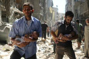Qu'est-ce qu'un crime de guerre et comment est-il jugé ?