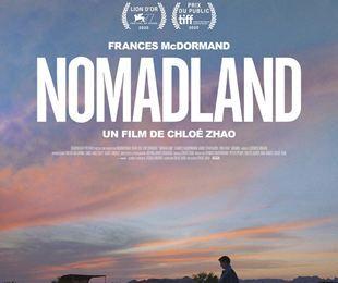 Nomadland (2021) de Chloé Zhao