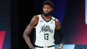 Paul George n'a pas l'intention de quitter les Clippers avant sa retraite