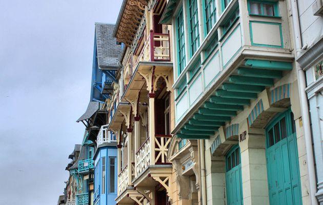 Escapade du côté de Brighton... Mers-les-Bains (1)