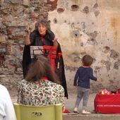 PER NON PERDERE LE STAFFETTE - cantadina.overblog.com