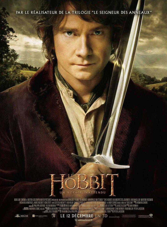 [Révision] Le Hobbit : Un voyage inattendu : Un film équilibriste ?