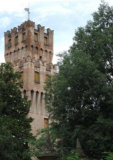 Diaporama château de Galeazza