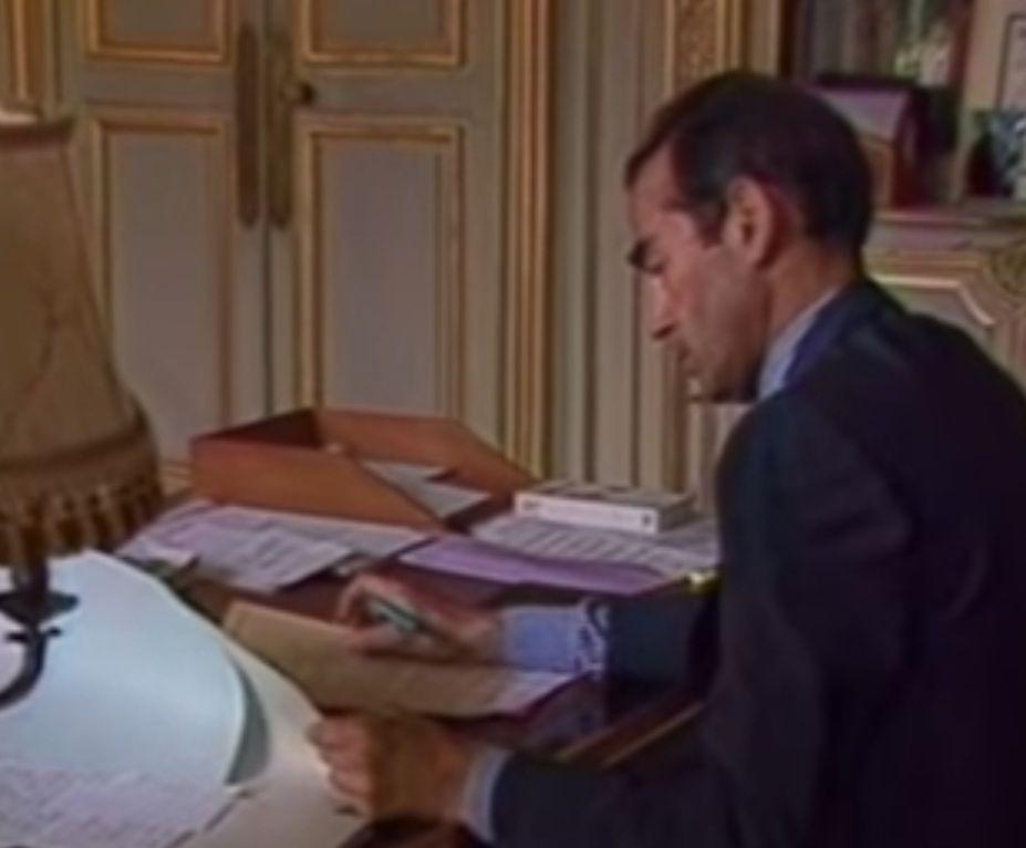 «Robert BADINTER, Ministre de la Justice de François MITTERRAND, avocat de l'abolition de la peine de mort» par Amadou Bal BA - http://baamadou.over-blog.fr/