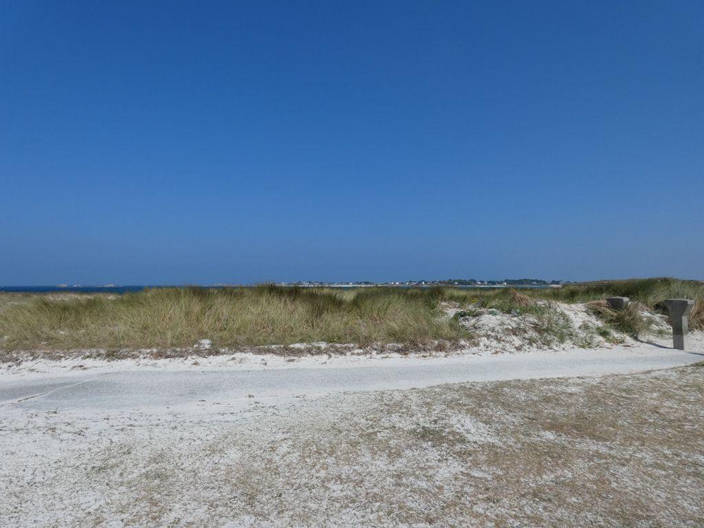 Quand la plage nous est rendue...