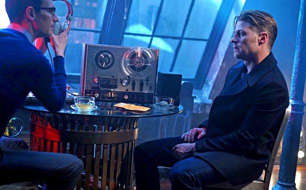 Critiques Séries : Gotham. Saison 2. Episode 17.