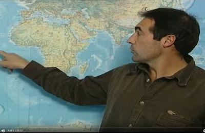 LATITUDE 0° - Mike HORN : le tour du monde en 17 mois