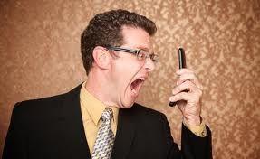 """Vous êtes """"harcelés"""" au téléphone ?"""