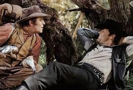 Ne tirez pas sur le shérif (Support your local sherif )