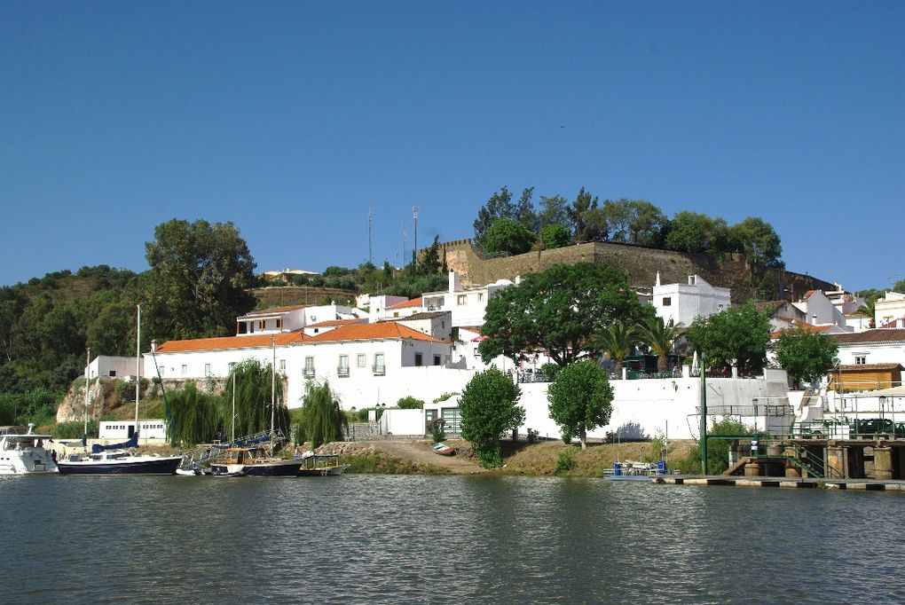 Album - 201106-PORTUGAL  ANDALOUSIE SUD