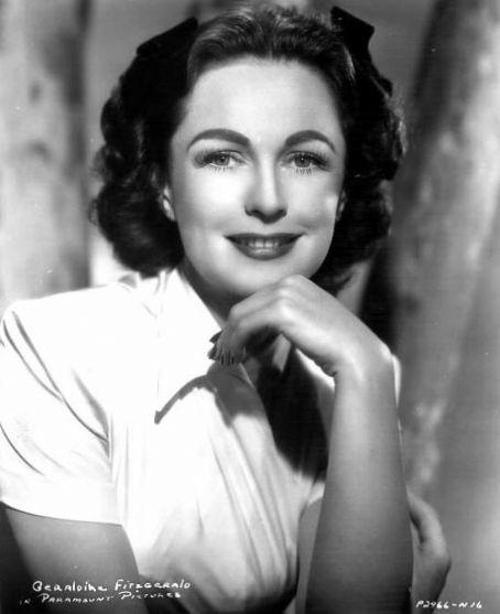 Fitzgerald Geraldine
