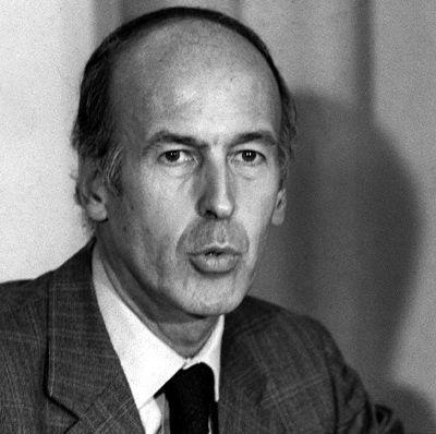 Giscard et l'Affaire