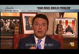 """A proposito del """" decisionismo"""" di Renzi - di Enrico Galoppini"""