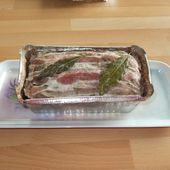 Pâté de lapin traditionnel - Le blog de Zzabulle