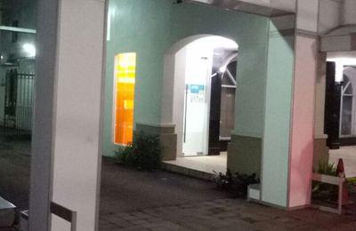 Sewa Gapura R8, Sewa Backdrop R8, Jual Partisi Pameran