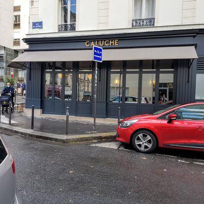 Caluche (Paris 5) : Nouvelle coqueluche du quartier