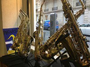 Les instruments d'occasion chez Feeling Musique