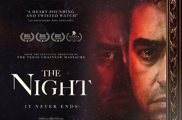 Critique Ciné : The Night (2021)
