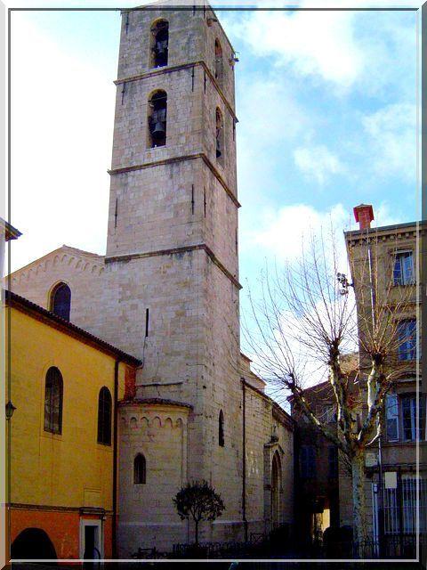 Diaporama palais épiscopal de Grasse